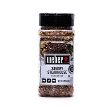 Weber Savory Steakhouse Seasoning (8.25 oz.) - $7.58