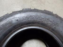 Kenda AT22x10-10 Road Go ATV Tire New image 3