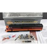 Proto 2000 920-47951 Milwaukee Road E7A Diesel Locomotive 19-A HO for as... - $158.39