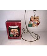 Hallmark Keepsake Ornament Sister to Sister 1998 - $7.50