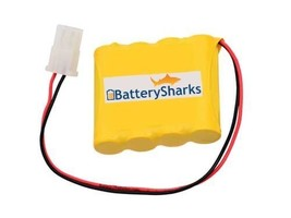 Lithonia LESB1R Ni-cad Battery (Replacement) - $18.80