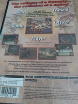 Sony PS2 Romance Of The Three Kingdoms VII image 4