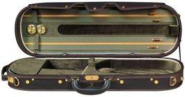 Baker Street BK-4030 Luxury Violin Case - Modern Oblong - $117.60