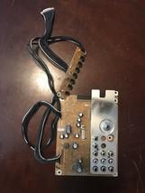 Sanyo DP50842 Analog Board 1LG4B10Y104AA Z6WF - $6.44