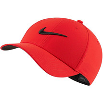 NEW! Nike Adult Unisex Legacy91 Adjustable Hat/Cap-University Red CW6327... - $64.34