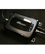 HiBoost Travel 4G 2.0 Car Truck Cell Phone Booster for Verizon AT&T T-Mo... - $399.99