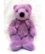 Ty_plush_bear_lilacbeary_thumbtall