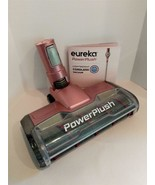 EUREKA POWER PLUSH 21.6v CORDLESS VACUUM MOTORIZED FLOOR NOZZLE - PARTS - $34.65