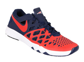 NIKE Train Speed 4 AMP Trainers sz 15 New England Patriots Edition Refle... - £66.52 GBP