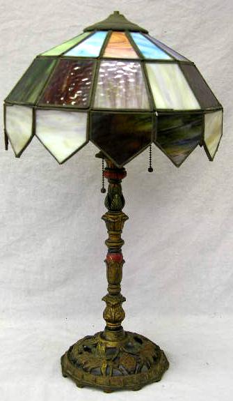 49 lamp