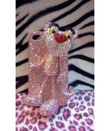 Cyber Monday iphone 8 case Pink Panther crystal iPhone 8 Plus Case Rhine... - $29.00