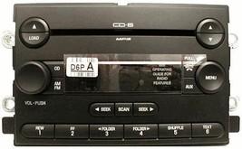 Ford Mercury CD6 MP3 satellite ready radio. New OEM factory CD. 7G1T-18C815-EA - $179.91