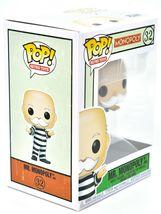 Funko Pop! Retro Toys Mr. Monopoly in Jail #32 Vinyl Figure image 5