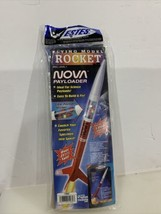 NEW Estes Flying Model Rocket NOVA Payloader,  NIP ~ Retired - $27.29