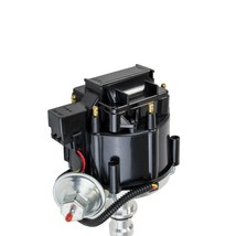 HEI DISTRIBUTOR FORD, 240 and 300 ENGINES, BLACK CAP F100 F150 F250 E150 image 2
