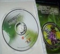 Quest for the Code ,Starbright Asthma CD-ROM Game image 1