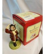 "Royal Doulton ""Airman Bunnykins"" Figurine DB-199 Limited Edition w Origi... - $52.12"