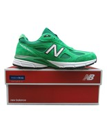New Balance 990 Running Shoes Mens Size 11 USA Lucky Green $199 M990NG4 - $98.95
