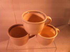 (3)  PFALTZGRAFF AURA COFFEE CUPS--SET OF 3---FREE SHIP--VGC - $20.66
