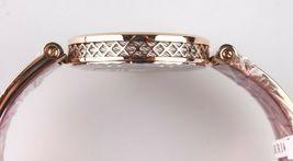 Charriol Women's Forever Diamond Dial Stainless Steel Quartz Watch FE32102005 image 8