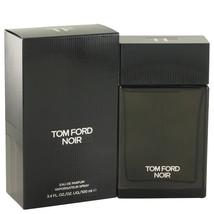 Tom Ford Noir Cologne 3.4 Oz Eau De Parfum Spray image 3