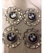 BMW BBS Wheel Center Cap Silver - $98.99