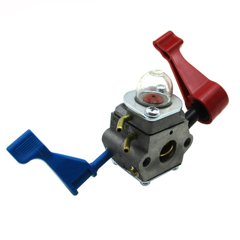 Lumix GC Carburetor For Husqvarna Poulan 530071632 530071775 530071465 C1Q-W11