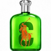 Ralph Lauren The Big Pony Collection #3 Eau De Toilette for Men 4.2 OZ. ... - $98.95