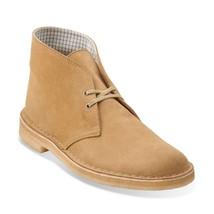 Clarks Originals Desert Boot Men's Oakwood Suede 26110058 - $175.00
