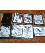 *Signed* BOOK OF KAOS TAROT Orryelle Defenestrate-Bascule chaos magick o... - $113.84