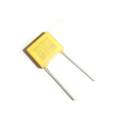 50 x X2 Sicherheitskondensator 275VAC 0,01 uF 10nF 103 Karat Pin 10mm