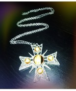 Powerful Wish Granting Star Pendant - Be careful what you wish for! - $169.93