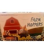 Farm Hoppers Bunny Rabbit Bounce Toy - $29.99