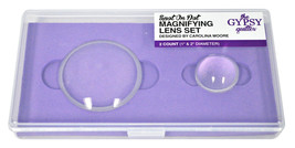 Gypsy Quilter Spot On Dot Magnifying Lens Set - $19.76
