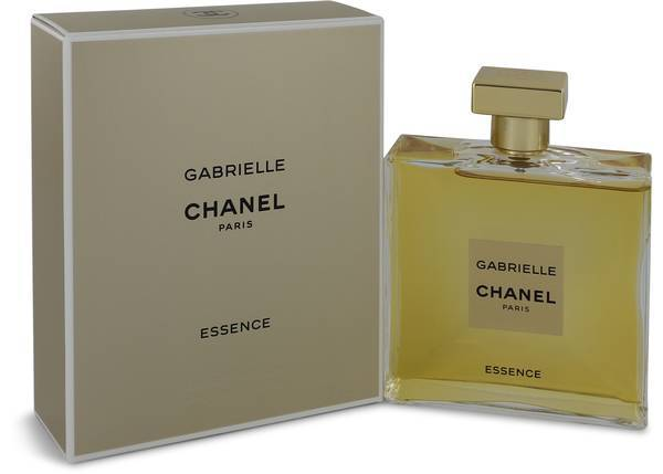 Chanel gabrielle essence perfume