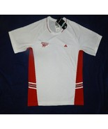 Adidas Mens Climalite Size Large Tennis or Sport Shirt Tee NWT - $21.99