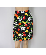 Juicy Fruit / Summer Skirt / Briggs / Colorful / Size 14 - $21.00