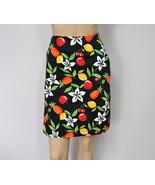 Juicy Fruit / Summer Skirt / Briggs / Colorful ... - $21.00