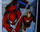 Spiderman ironman 2008 3624 thumb155 crop