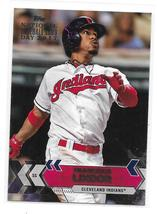 2017 Topps National Baseball Card Day Francisco Lindor Promo Card - $2.95
