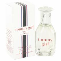 TOMMY GIRL by Tommy Hilfiger Eau De Toilette Spray 1 oz for Women #402022 - $23.10