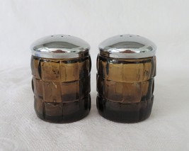 Viking Shakers, Brown Country Craft, No. 7442, c. 1974 - $18.00