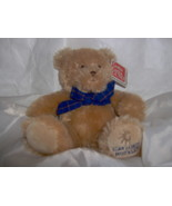 Gund Gaylord Hotels Plush Bear New With Tags - $7.95