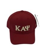 Kappa Alpha Psi - Adjustable Baseball Cap (Letters) - £20.27 GBP