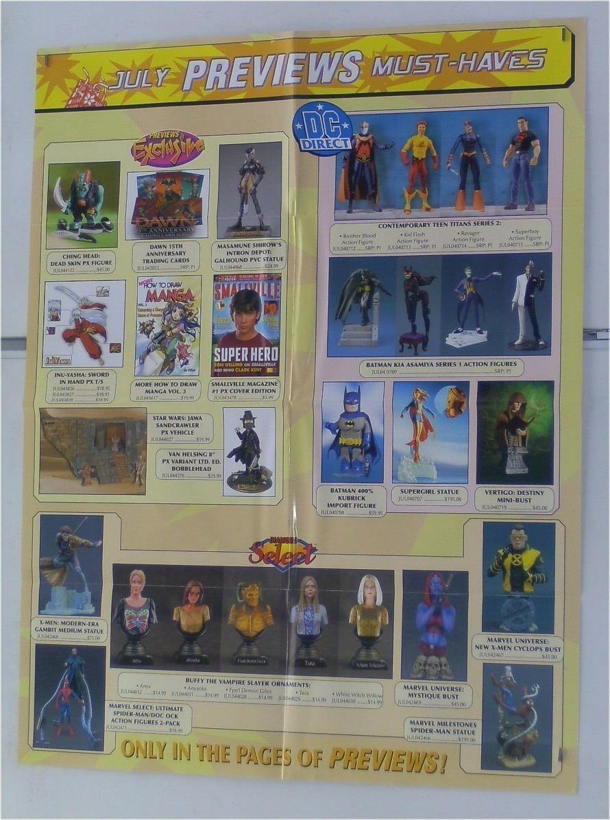 Previews 2822 poster62