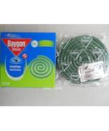 New Baygon Citronella Fragrance Mosquito Repellent Protect 12 Coil - $12.00