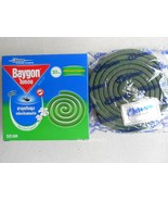 New Baygon Green Floral Fragrance Mosquito Repellent Protect 10 Coil - $10.39