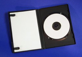 White DVD Case Single Panel Inserts Cardstock ~ NEW ~ 100 Sheets / 200 I... - $23.23