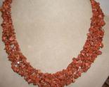Sunsitara z539 20 inch gold stone necklace thumb155 crop