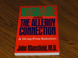 Migraine And The Allergy Connection - $9.95
